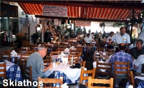 photo of Skiathos